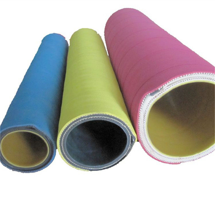 Solvent Sulphuric Acid Resistant UHMWPE Chemical Hose